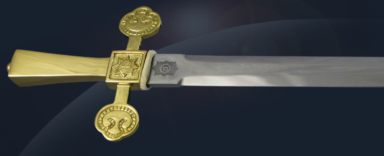 Military and Presentation Sword Cutlers in Sussex - Pooley Sword