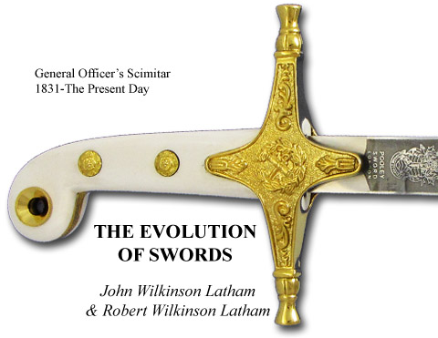 The Evolution of Swords