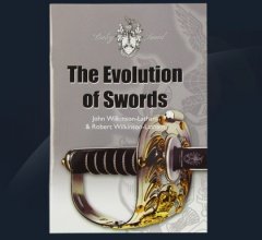 The Evolution of Swords Publication